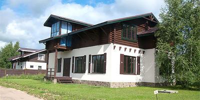 Фотографии и отзывы о коттеджном поселке «Лама-Лама» (Волоколамский р-н МО)