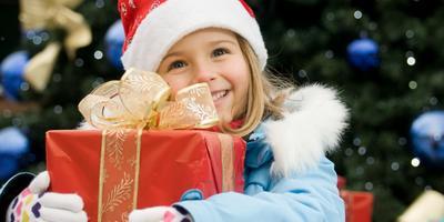 Как развлечь детей на даче в новогодние праздники