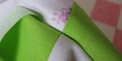 Зимние дачные забавы: шьем лоскутное одеяло
