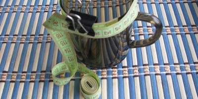 «Одежка» для чашки