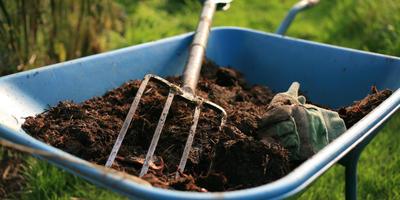 Как приготовить правильный компост?