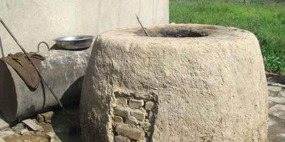 Тандыр - прекрасная альтернатива мангалу