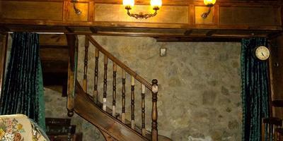 Как самому спроектировать лестницу в загородном доме