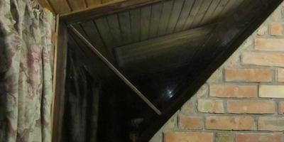 Утепление балкона: своими руками от крыши до окон