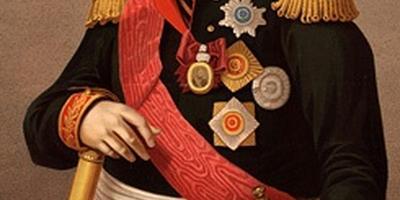 """Пассифлора - """"кавалерская звезда"""" для статных военных и юных генералов"""