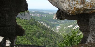 Источник любви и вдохновения – Крым (Мангуп-Кале)