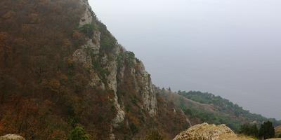 Пешком в Балаклаву
