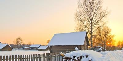 Листаем народный календарь: четвертая неделя декабря