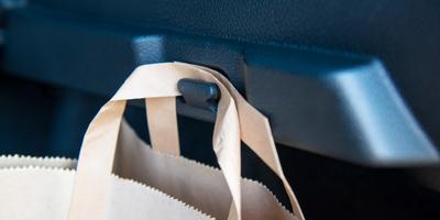 Автомобильные аксессуары для дачников