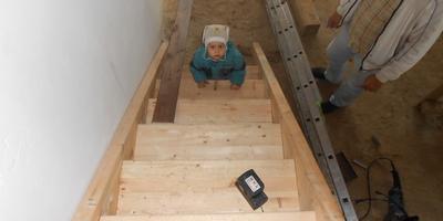 Наша лестница