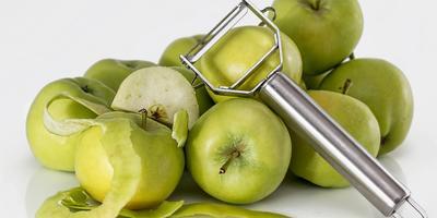 Яблочное пюре - еще один вариант приготовления