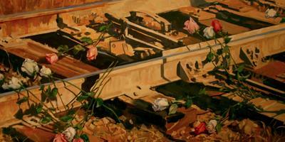 К Дню Победы – музей-диорама «Курская битва. Белгородское направление»