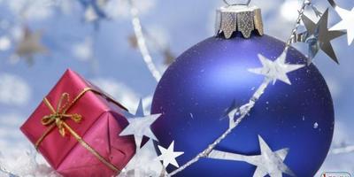 """""""Новогодняя идея"""", или """"Так родилась традиция"""""""