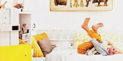 Как сэкономить на обустройстве детской на даче