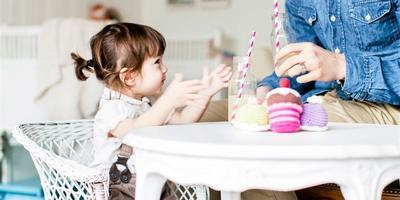 12 золотых правил обустройства детской комнаты