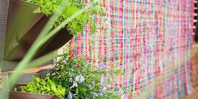 15 советов о том, как легко превратить террасу в райское местечко