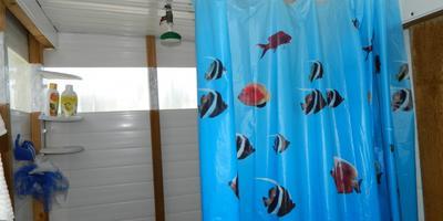 Летний душ