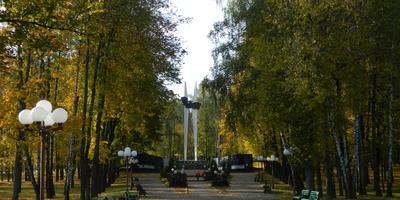 Поездка в Беларусь...