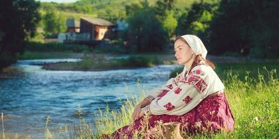 Листаем народный календарь: конец сентября - начало октября