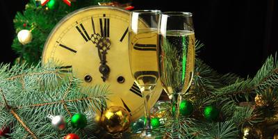 Пусть Новый год уже наступит!!!