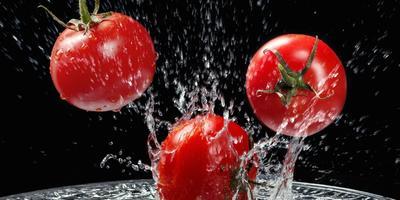 8 маленьких секретов выращивания вкусных помидоров
