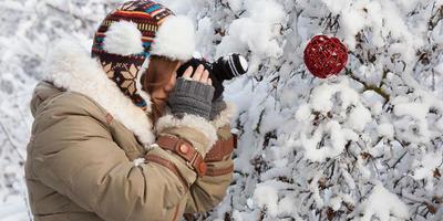 Участникам фотоконкурса! Готовимся к завершению Новогоднего этапа!