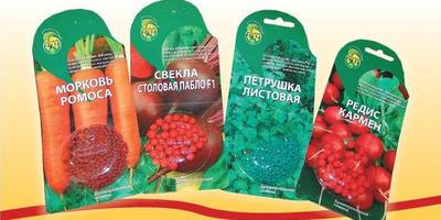 Отзывы о семенах производителя Агрико