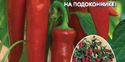 Отзывы о семенах производителя МАРС