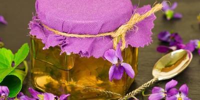 10 рецептов варенья, которое можно сварить весной