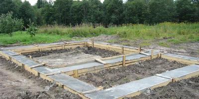 Как сэкономить на строительстве дачи