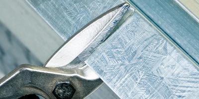 Теплица из алюминиевого профиля своими руками