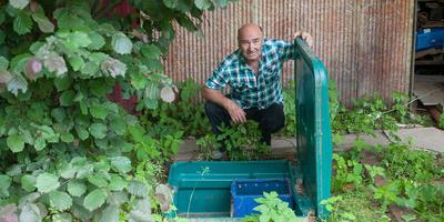 Туалет в загородном доме: выбираем локальные очистные сооружения
