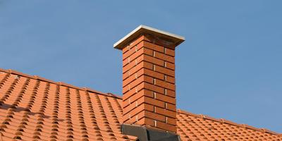 Утепляем дымоход – спасаем дом от пожара