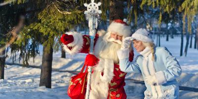 Интересные новогодние традиции разных стран и народов мира