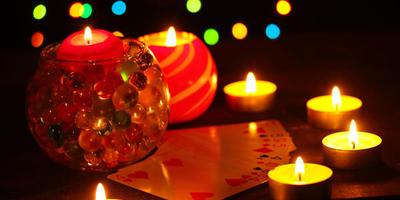 3 идеи для праздничных посиделок: новогодние гадания