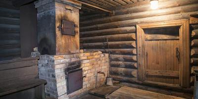 Баня с другого ракурса: банные традиции, приметы и суеверия