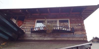 Дом, который построил мой муж, или 6 лет неоконченных работ)))