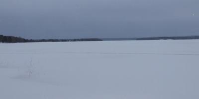 Убираем на зиму лодку и мотор