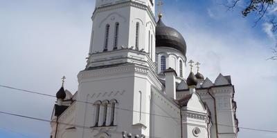 Дворцово-парковый ансамбль Ораниенбаум. Собственная дача Екатерины II