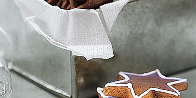 Пряные пряники: идеи и рецепты