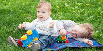 Чем занять ребенка на даче?