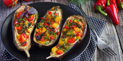 Запеченные овощи: быстро, вкусно и полезно
