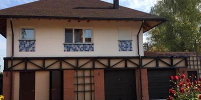 Что лучше построить на даче — навес или гараж?