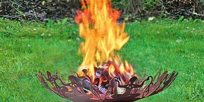 Садовый декор: выбор диктует темперамент
