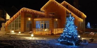 Как не замерзнуть на даче в Новый Год? Газовый обогреватель