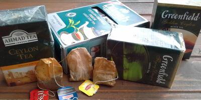 Можно ли использовать чай в качестве удобрения и как?