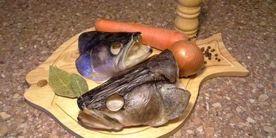 Заливное из морепродуктов с изумительным соусом