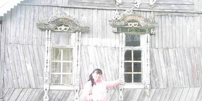 Воспоминания. Май 2008 года