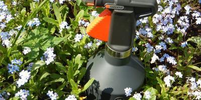 Опрыскиватель для цветов
