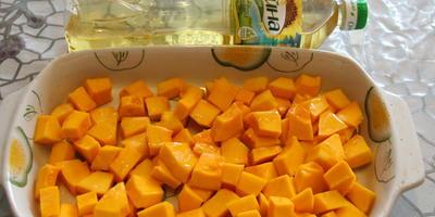 Пряное тыквенное печенье - сладкое и с сыром (2 рецепта)